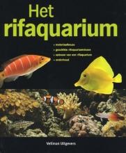 Philip Hunt, Het rifaquarium