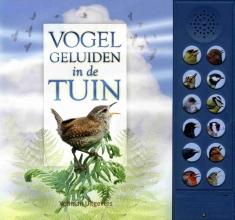Andrea  Pinnington, Caz  Buckingham Vogelgeluiden in de tuin