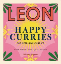LEON , Leon Happy Curries