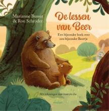 Ron Schröder Marianne Busser, De lessen van Beer