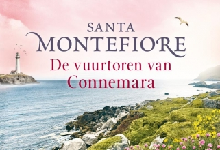 Santa  Montefiore De vuurtoren van Connemara DL