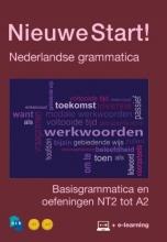 , Basisgrammatica en oefeningen NT2 tot A2