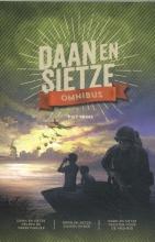 Piet  Prins Daan en Sietze