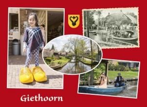 , Giethoorn