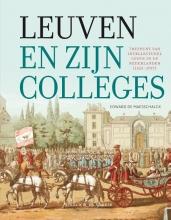 Edward de Maesschalck , Leuven en zijn colleges