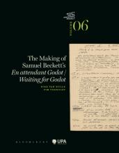 Pim Verhulst Dirk Van Hulle, The Making of Samuel Beckett's En attendant Godot/Waiting for Godot