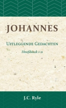J.C. Ryle , Johannes hoofdstuk 1-11
