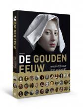 Hans  Goedkoop, Kees  Zandvliet De Gouden Eeuw