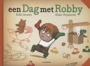 Kolet  Janssen Een dag met Robby