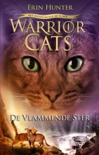 Erin Hunter , De felle ster