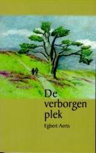 Egbert Aerts , Verborgen plek