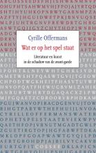 Cyrille  Offermans Wat er op het spel staat
