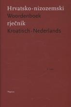 , Woordenboek Kroatisch-Nederlands