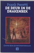 Frank  Peretti De deur in de drakenbek