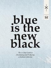 Susie Breuer , Blue is the new black