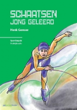 Henk Gemser Schaatsen jong geleerd