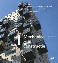 V.G. Keijzers , Mechanica + constructie 1