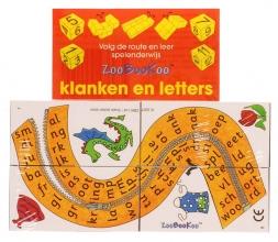 , Klanken en letters