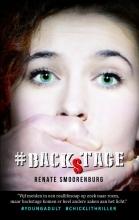 Renate  Smoorenburg #BACKSTAGE