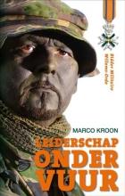 Marco  Kroon Leiderschap onder vuur