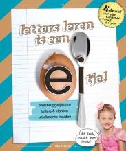 Rita Cramer , Letters leren is een eitje!