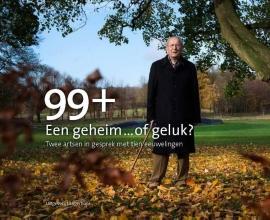Irene Seignette Hans van Hateren  Nano Kleefstra, 99+ Een geheim... of geluk?