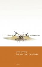 Pieter  Webeling Het uur van de vlinder
