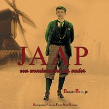Daniel Rewijk , JAAP