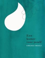 Virginia  Woolf, Gloria  Wekker, Simon(E) van Saarloos Een kamer voor jezelf