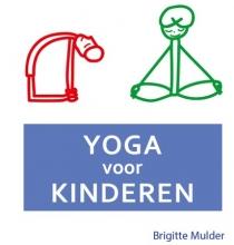 Brigitte Mulder , Yoga voor Kinderen