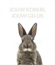 Vianne Scharloo , Jouw konijn, jouw geluk