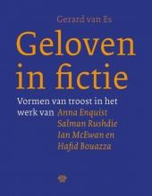 Gerard van Es , Geloven in fictie