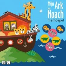 , Mijn Ark van Noach memospel