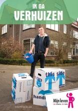 Charlotte van den Berg , Ik ga verhuizen