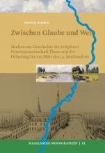 Hartwig Kersken , Zwischen Glaube und Welt