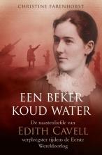 Christine Farenhorst , Een beker koud water