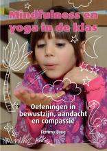 Femmy Brug , Mindfulness en yoga in de klas