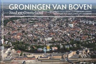 Koos Boertjens , Groningen van boven