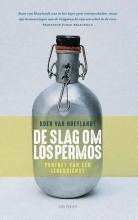 Koen Van Hoeylandt De slag om Los Permos