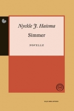 Nyckle J.  Haisma Nije bibliotheek Simmer