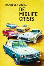 Jason  Hazely, Joel  Morris Handboek voor - De midlife-crisis