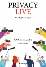 Annet Hulst , Privacy Live