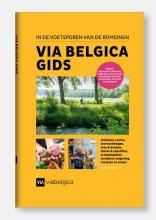 , Via Belgica gids