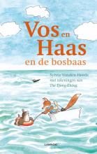 Sylvia Vanden Heede , Vos en haas