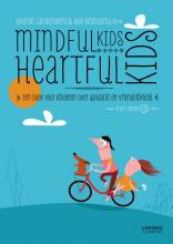 Rob  Brandsma MindfulKids, HeartfulKids
