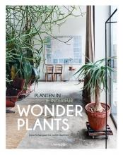 Irene  Schampaert, Judith  Baehner Wonderplants