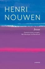 Henri Nouwen , Jezus