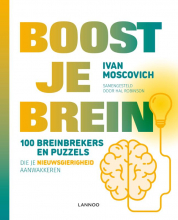 Ivan Moscovich , Boost je brein