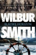 Wilbur Smith , Blauwe horizon