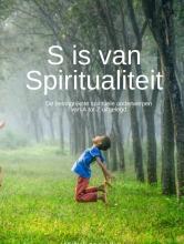 Michiel  Van der Pols S is van Spiritualiteit